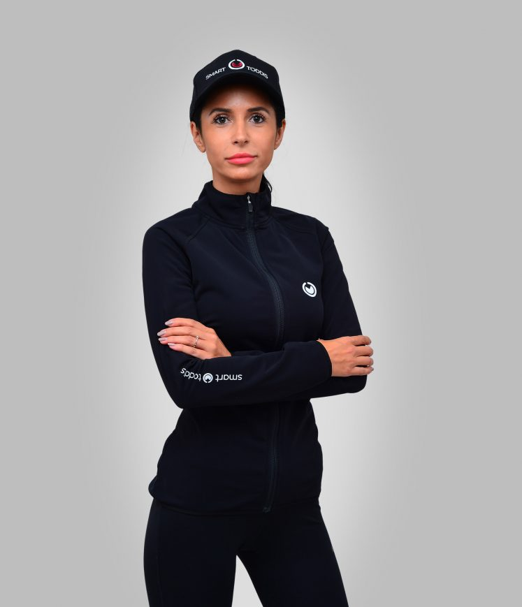 smart-toddis-womens-heated-zip-top-ANTARCTIC-LASS-murky-black-1