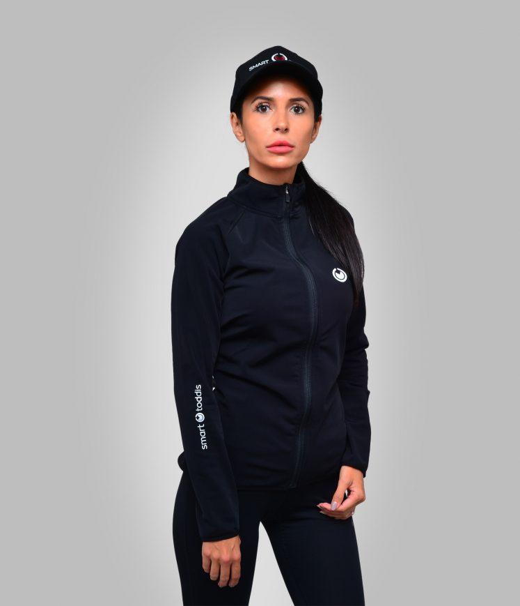 smart-toddis-womens-heated-zip-top-ANTARCTIC-LASS-murky-black